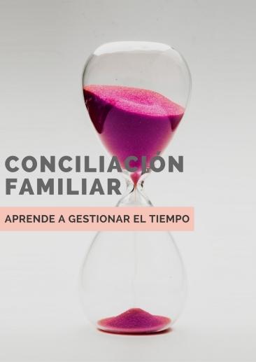 Imagen Conciliación Familiar